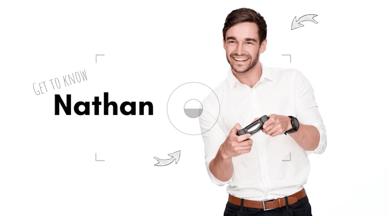 Nathan OTFC Adelaide