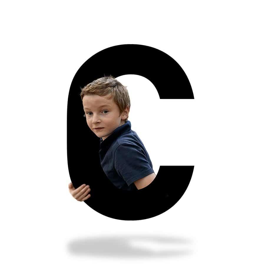 OTFC Letter C