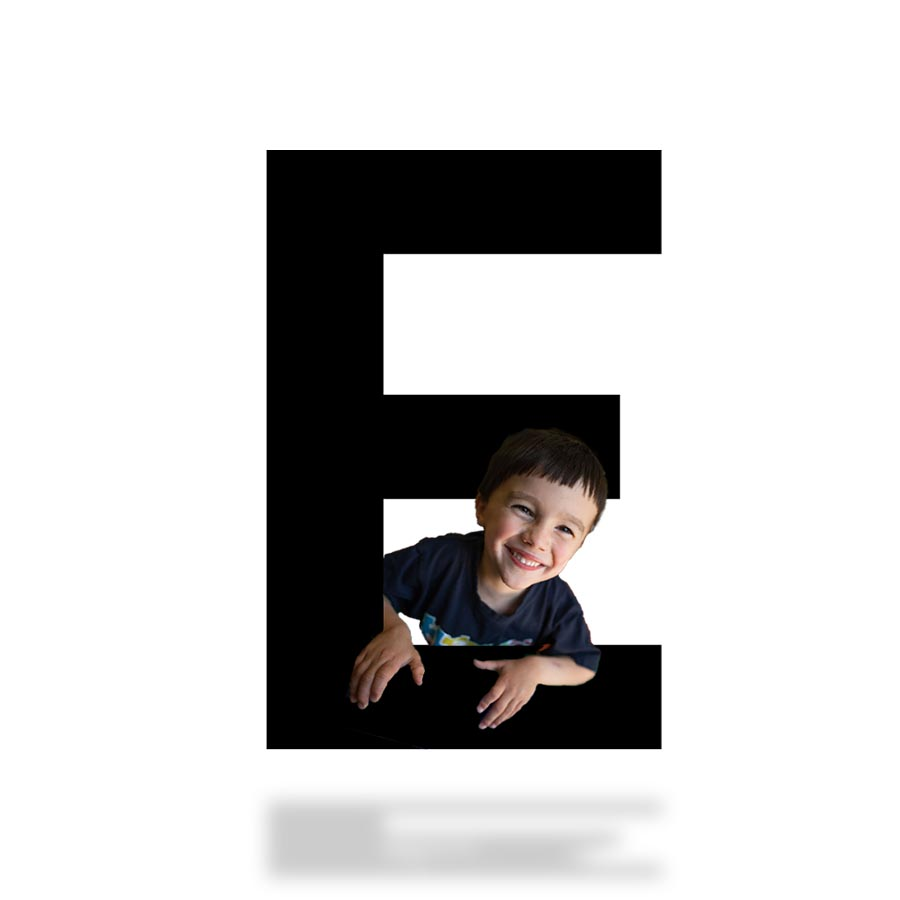 OTFC Letters-E