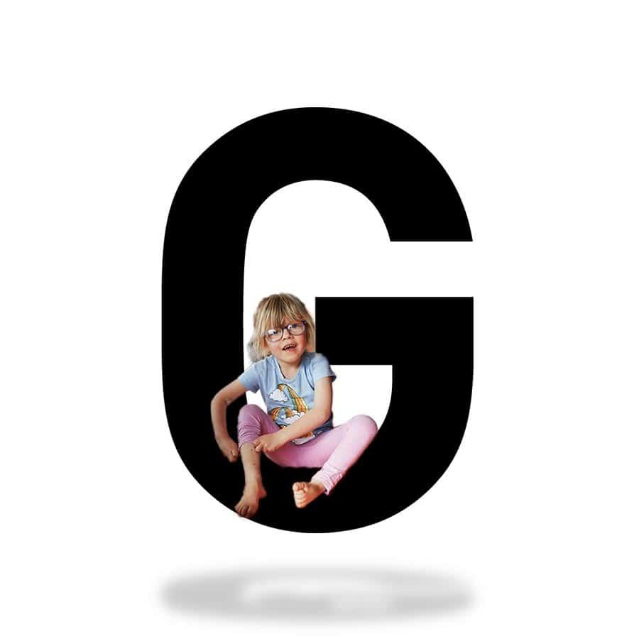 OTFC Letter-G