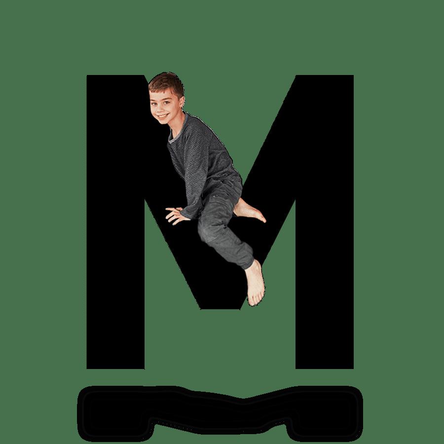 OTFC-Letter-M