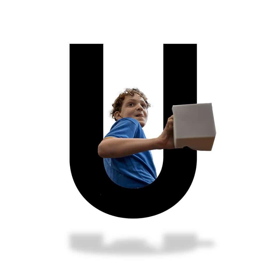 OTFC Letter U