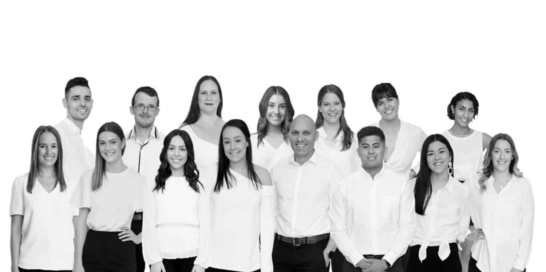 OTFC Adelaide Team