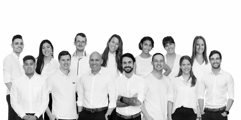 OTFC+ Team