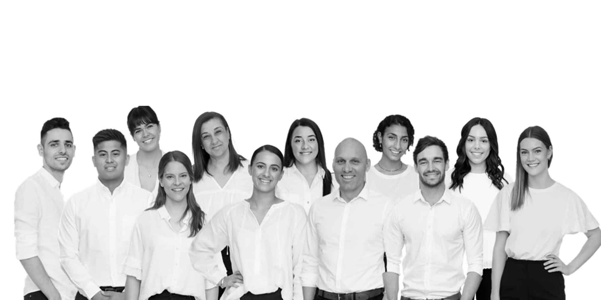 OTFC Parkside Team