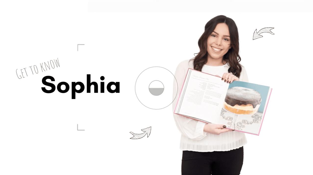 Sophia OTFC Adelaide