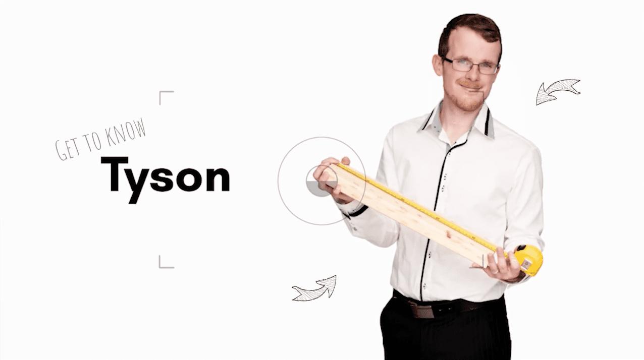 Tyson OTFC Adelaide