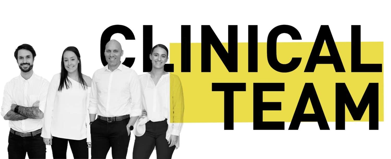 The Clinical Team